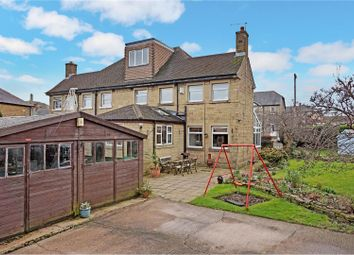 Thumbnail 5 bed semi-detached house for sale in Hillside Crescent, Newsome, Huddersfield