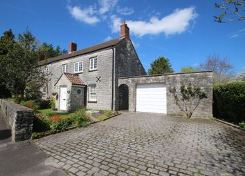 Thumbnail 4 bed cottage for sale in Portway, Street