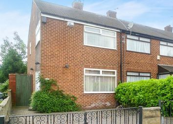 Thumbnail 3 bedroom property for sale in Nowell Street, Leeds