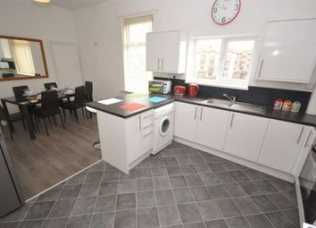 Thumbnail 7 bed maisonette to rent in Hylton Road, Sunderland, Tyne And Wear