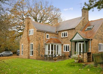 Thumbnail 4 bed detached house for sale in School House, Stocking Lane, Nordley