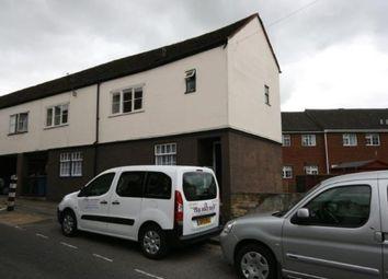 Thumbnail 2 bed maisonette for sale in Crown Road, Sittingbourne, Kent