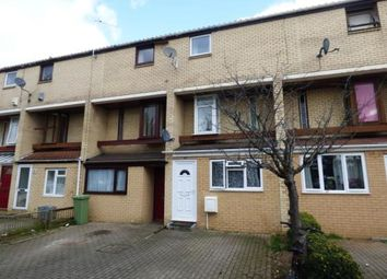 Thumbnail 5 bedroom town house for sale in North Eleventh Street, Milton Keynes