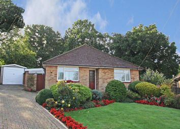 Thumbnail 3 bed detached bungalow to rent in Dormans Close, Dormansland, Lingfield