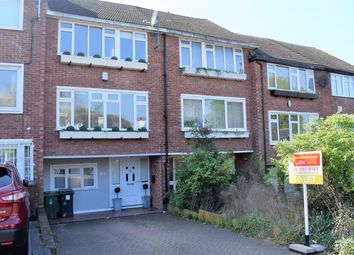 Thumbnail 3 bed terraced house to rent in Mount Echo Avenue, Chingford, London