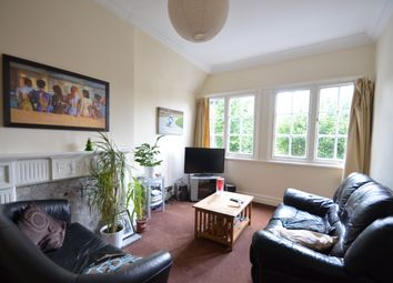 Thumbnail 1 bed flat to rent in Alexander Road, Stoneygate