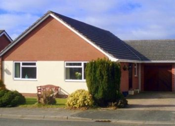 Thumbnail 3 bed bungalow to rent in 15 Woodleigh, Walton, Brampton, Cumbria