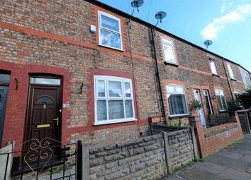 Thumbnail 2 bed terraced house for sale in Montonfields Road, Eccles, Manchester