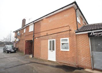 Thumbnail 1 bed flat to rent in Stenson Road, Derby