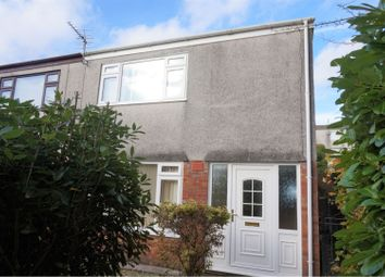 Thumbnail 2 bed end terrace house for sale in Broad Parks, West Cross