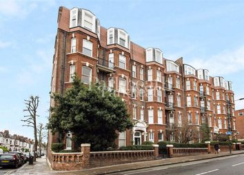 4 bed flat for sale in Sandwell Mansions, West End Lane, London NW6