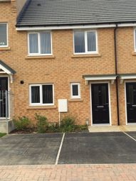 Thumbnail 3 bed terraced house to rent in Bradford Drive, Bishop Auckland