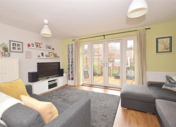 Thumbnail 3 bed terraced house for sale in Whittington Road, Petersfield, Hampshire