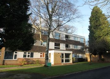 Thumbnail 2 bed flat to rent in Milcote Road, Solihull