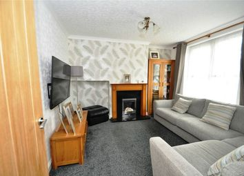 Thumbnail 3 bedroom end terrace house for sale in Sandpit Road, Welwyn Garden City 3Tw, Hertfordshire