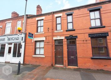 Thumbnail 3 bedroom terraced house for sale in Darlington Street East, Wigan, Greater Manchester