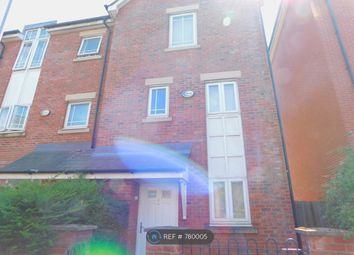 4 bed terraced house to rent in Mackworth Street, Manchester M15