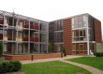 Thumbnail 2 bedroom flat to rent in Meadowcroft, Chesterton, Cambridge