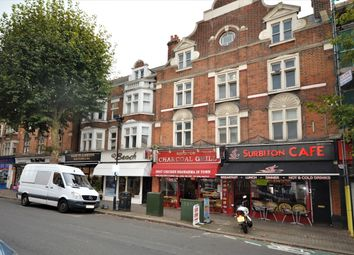 Thumbnail 5 bed flat to rent in Brighton Road, Surbiton