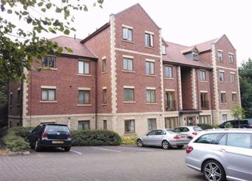 Thumbnail 2 bed flat to rent in Woodthorpe NG5, Nottingham - P1069