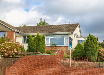 Thumbnail 2 bed semi-detached bungalow to rent in Long Meadows, Crediton