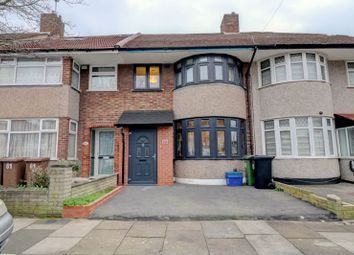 3 bed terraced house for sale in Maypole Crescent, Ilford IG6