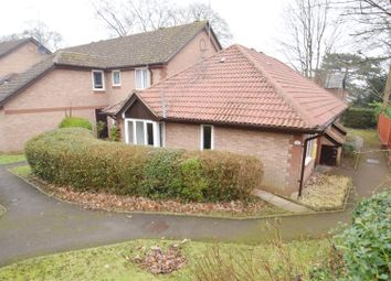 Thumbnail 2 bed semi-detached bungalow for sale in Priest Hill, Caversham, Reading