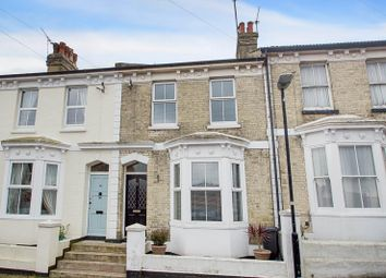 Thumbnail 3 bed terraced house for sale in Brightland Road, Old Town, Eastbourne