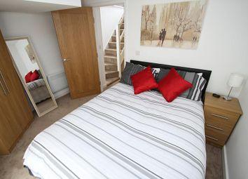 Thumbnail 1 bed duplex to rent in Upper Bond Street, Hinckley