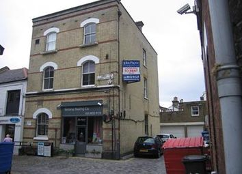Thumbnail Office to let in Brigade House, 2nd Floor, Royal Parade, Blackheath