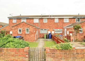 Thumbnail 3 bed terraced house for sale in Railway Street, Grimsby