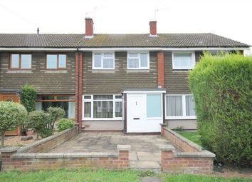 Thumbnail 3 bed terraced house to rent in Filby Drive, Little Stoke, Bristol