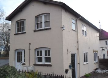 Thumbnail 1 bed flat to rent in Breinton Road, Hereford