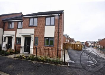 Thumbnail 3 bed semi-detached house to rent in Wellhouse Road, Newton Aycliffe