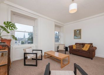 Thumbnail 2 bed flat to rent in Nicolson Square, Newington