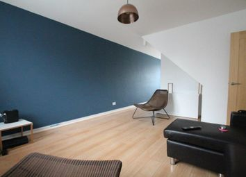 Thumbnail 3 bedroom terraced house to rent in Grand Union Crescent, London Fields