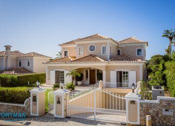 Thumbnail 5 bed villa for sale in Varandas Do Lago, Vale De Lobo, Loulé, Central Algarve, Portugal