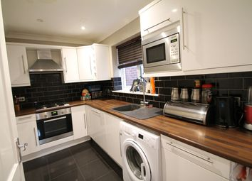 Thumbnail 3 bed detached house to rent in Florence Road, Lower Parkstone, Poole
