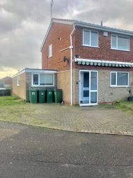 Thumbnail 5 bed semi-detached house to rent in Rosamund Avenue, Braunstone, Leicester