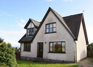 Thumbnail 4 bedroom property for sale in 4 Ferry Lane, Innellan, Argyll And Bute