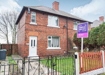 Thumbnail 3 bed semi-detached house for sale in Thorn Avenue, Dewsbury