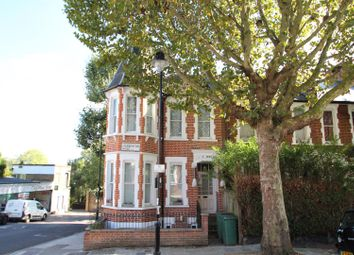 Thumbnail 1 bed flat to rent in Harberton Road, Whitehall Park