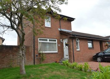 Thumbnail 2 bed semi-detached house for sale in Frood Street, Motherwell