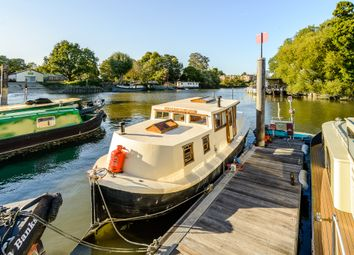 Thumbnail 1 bed property for sale in Thistleworth Marine, Isleworth, Middlesex