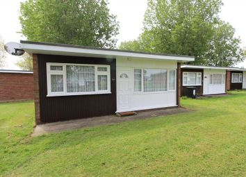 Thumbnail 2 bed property for sale in Seadell Holiday Estate, Beach Road, Hemsby, Great Yarmouth
