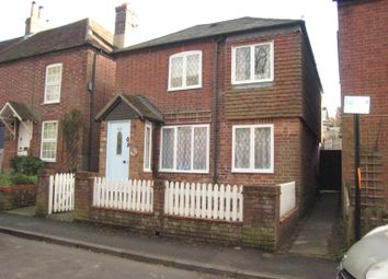 Thumbnail 3 bed cottage to rent in 66 North Wallington, Fareham