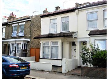 Thumbnail 3 bed semi-detached house for sale in St. Anns Road, Southend-On-Sea