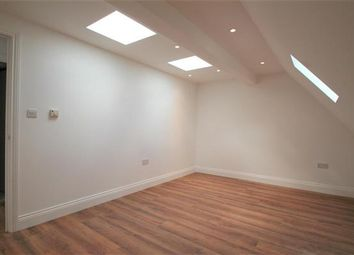 Thumbnail 2 bed flat to rent in Ossulton Way N2, Hampstead Garden Suburb