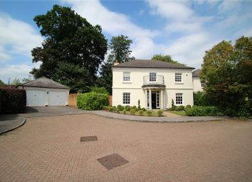 5 bed detached house for sale in Clare Wood Drive, East Malling, West Malling ME19