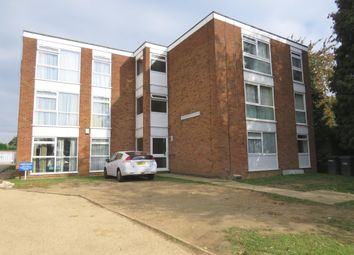 Thumbnail 2 bed flat for sale in Stockingstone Road, Luton